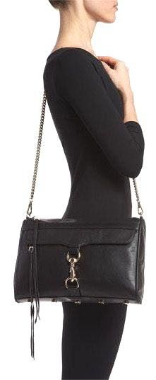 Rebecca Minkoff MAC Daddy Crossbody Bag