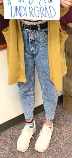 Zena Acid Wash Jeans