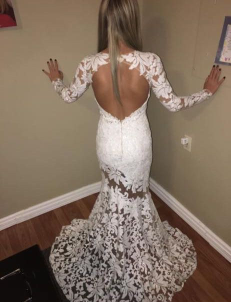 Jovani Wedding / Prom Dress