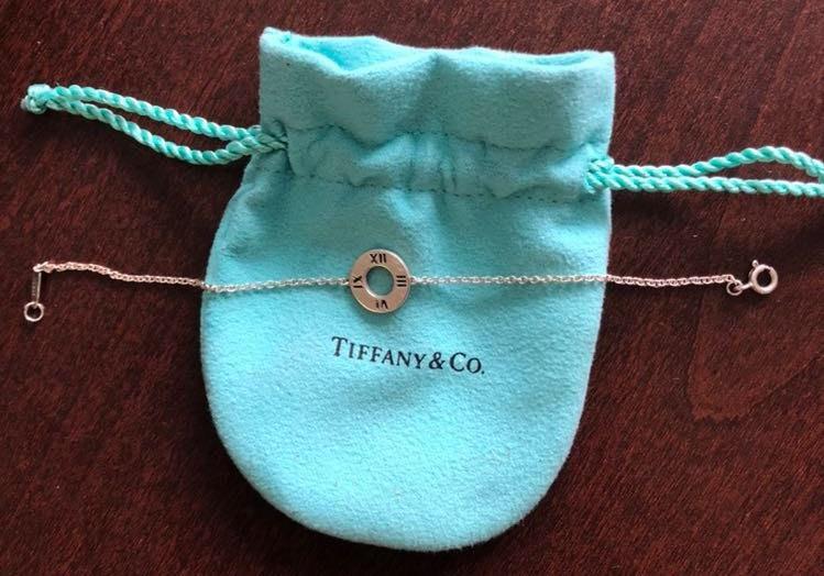 Tiffany & Co. Tiffany Bracelet