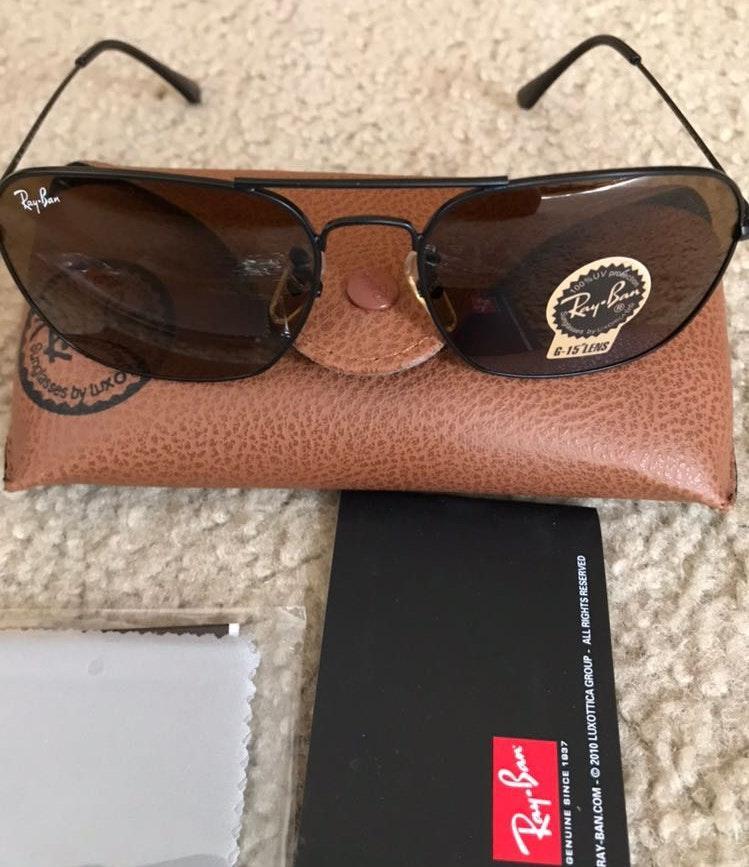 Ray-Ban Ray Ban Sunglasses- Unisex