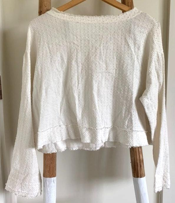 Free People Layering Top From Freepeople