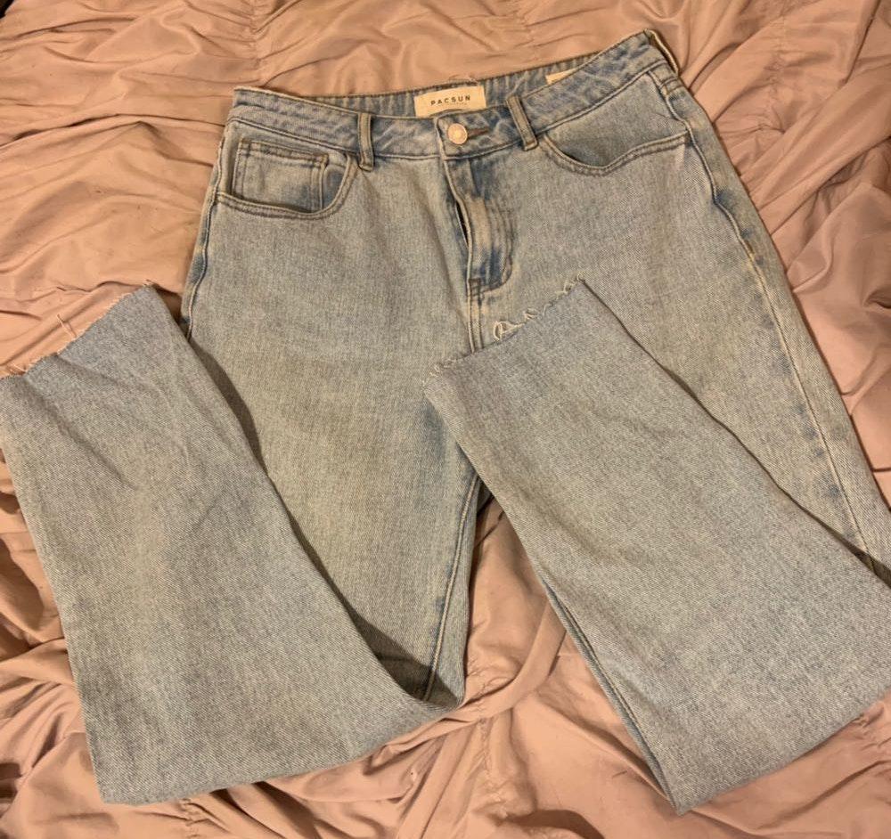 Pacsun boyfriends jeans