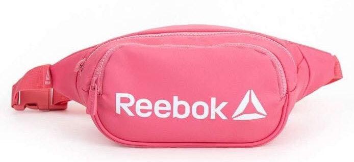 Reebok Pink Fanny Pack New