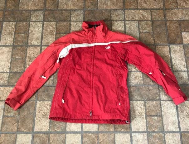 The North Face Hyvent Jacket Curtsy