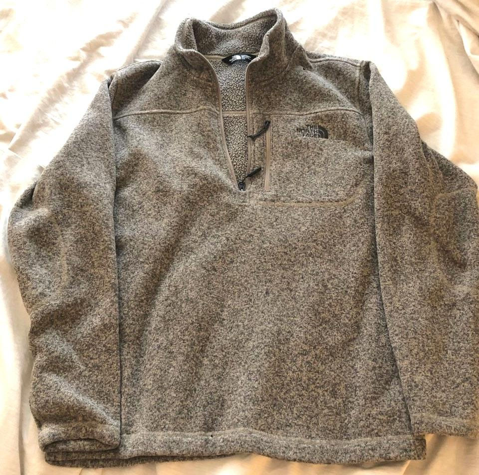 The North Face North Face Quarter Zip