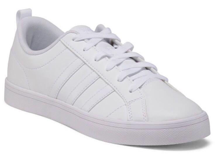 Adidas White Sneakers