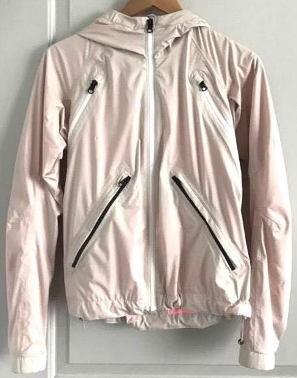 Lululemon rain coat
