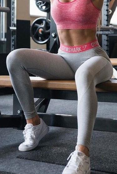 Gymshark Flex Leggings