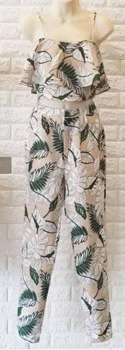Palm Print Set