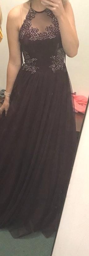 Blondie Nites Formal / Prom Dress