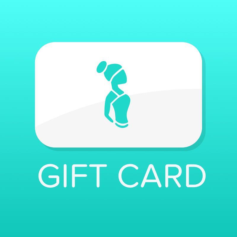 Curtsy E-Gift Card