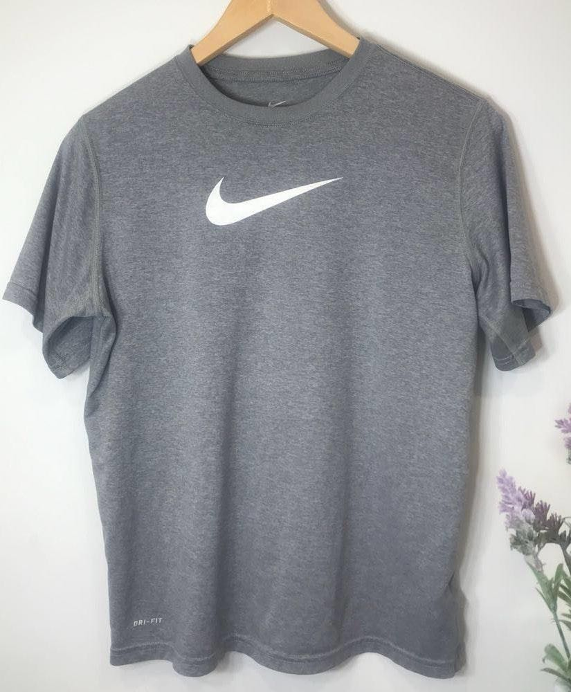 Nike Dri Fit Workout Top