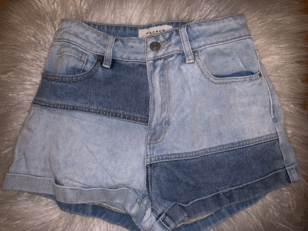 Pacsun Mom Shorts From