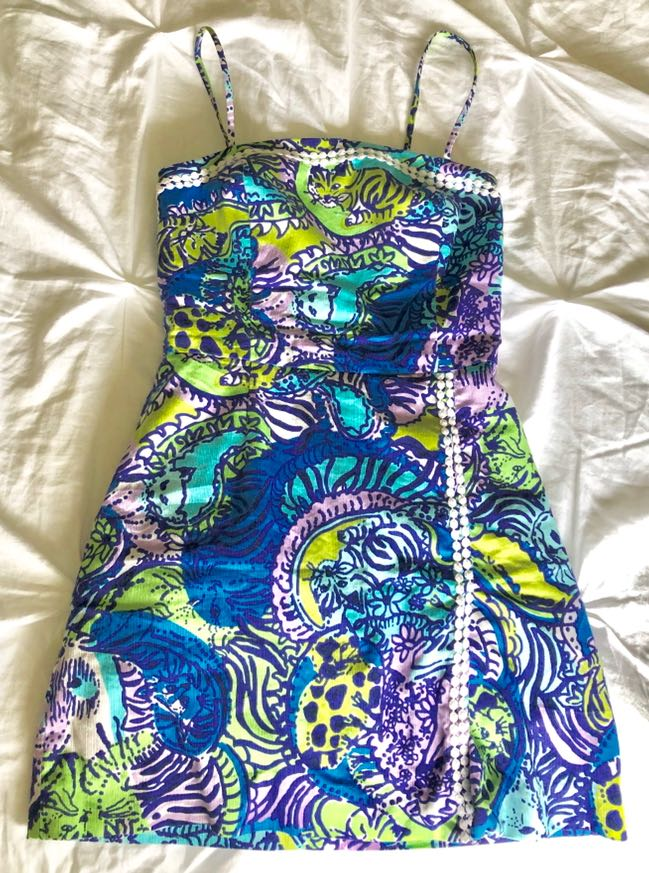 Lilly Pulitzer Lily Pulitzer Dress