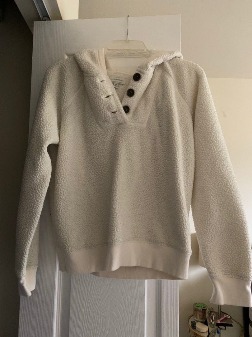 Lucky Brand Pullover