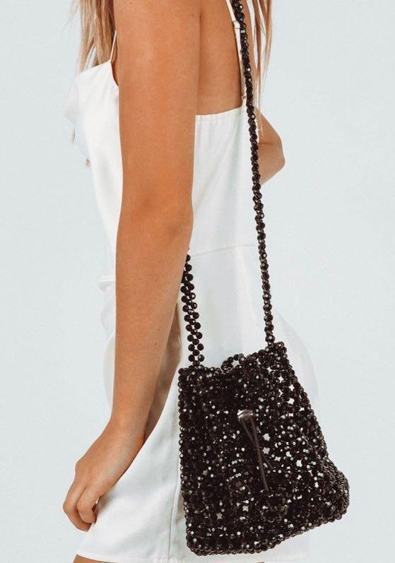 Princess Polly Beaded Bag