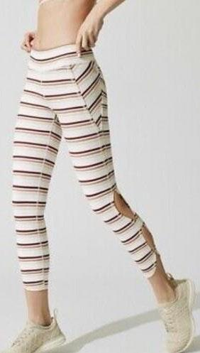 Free People Ivory Leggings