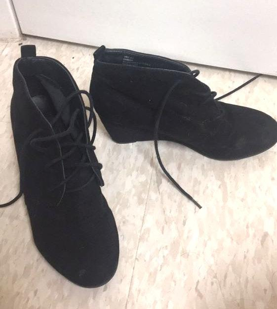New Direction Booties