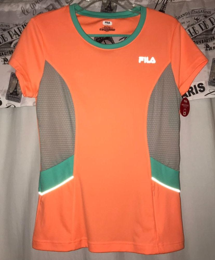 FILA Athletic Shirt