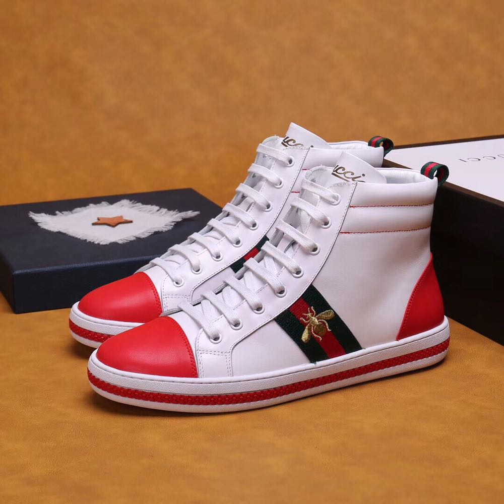 Gucci Men  Shoes Size 10