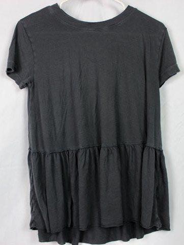 Urban Outfitters Ruffle Shirt