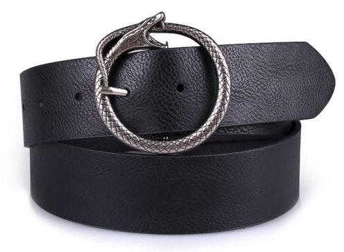 SheIn Serpent Belt