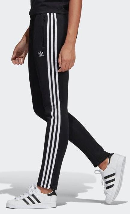 Adidas Black Womens Track Pant