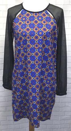 Romeo + Juliet Couture Tunic Dress