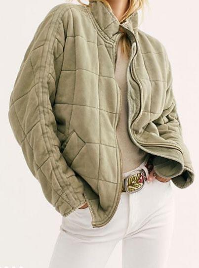 Free People Brand New  Dolman Jacket