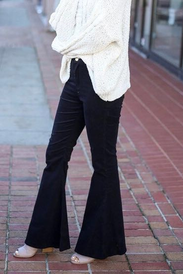 Dress Up Flare pants