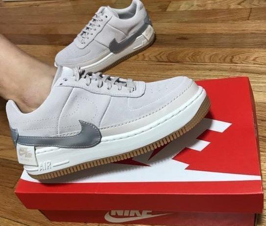 Nike Jester