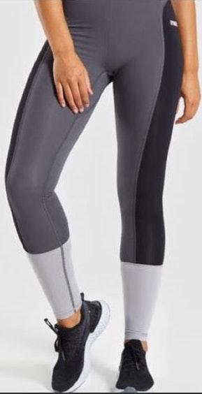 Gymshark Illusion Leggings